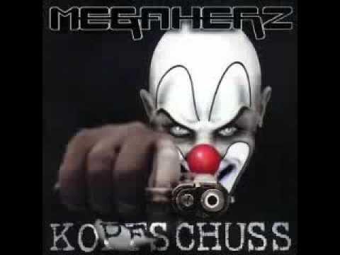 Megaherz   Rock me Amadeus Falco Metal