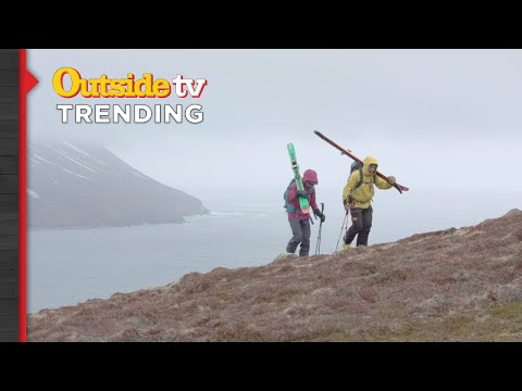 Horrible Weather and Awful Snow, but People Still Ski Here | Return of the Turn