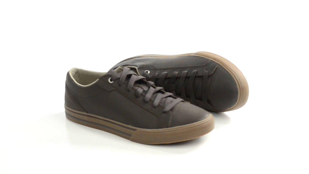 Teva Roller Suede Sneakers (For Men