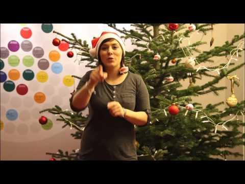 Aktion Mensch Weihnachten