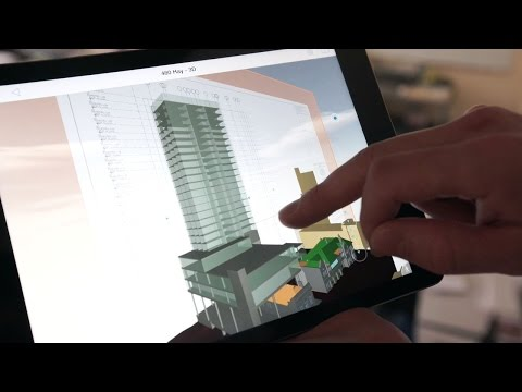 Open BIM in Action – 480 Hay St, Perth