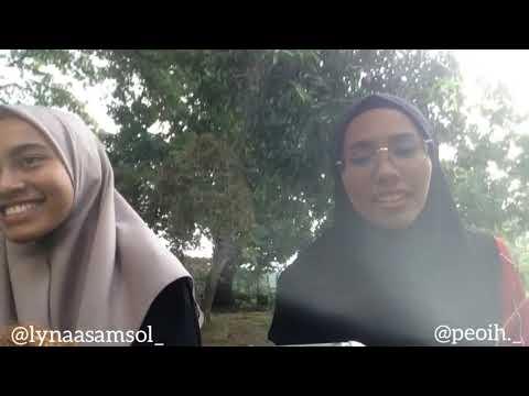 Akan Bercinta- Janna Nick (cover by Lyna & Peoih)