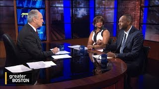 Local African-American Community Divided Over Capuano-Pressley Race