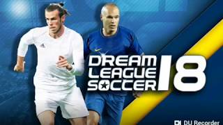 E oficial lançamento do dream league soccer 19