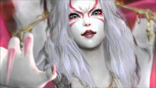 Musou Orochi 2 Ultimate OST - Roar of Sight Marred