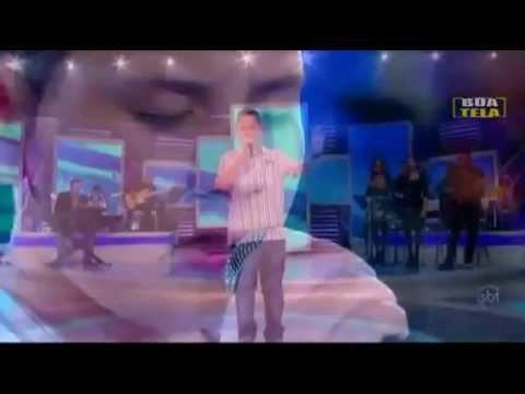 Marcelo juninho - Deus vem me socorrer   02 06 12 Raul Gil
