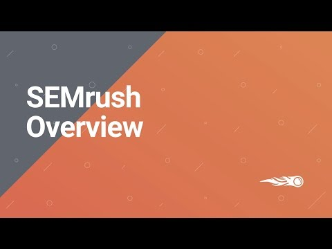 SEMrush Alternatives and Similar Websites and Apps