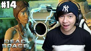 Berpisah dengan Ellie - Dead Space 2 Indonesia - Part 14