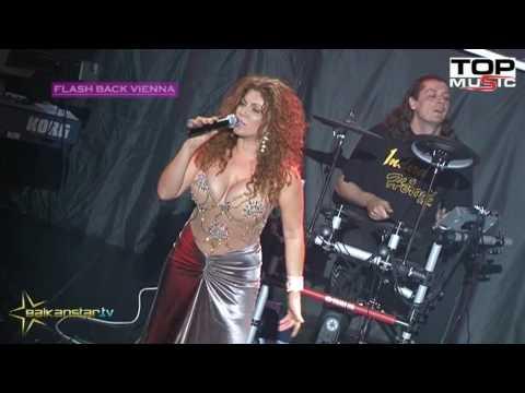 Indira Radic Live 16.05.2009, Nachtwerk Wien BALKANSTAR.AT Report