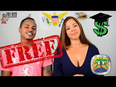 U.S. Virgin Islands Free College Plan - Good or Bad??