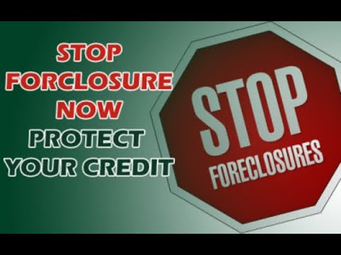 How to Stop a Foreclosure Without Using an Attorney - Stop Foreclosure Fast Missouri