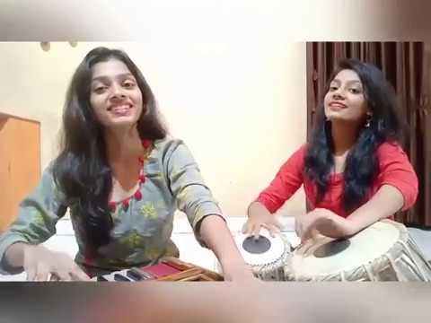 jaane-meriye-main-tera-ha-||-bhairavi-jadhav-,-bhakti-jadhav