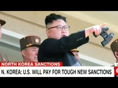 North Korea Vows Retaliation For New United Nations ...