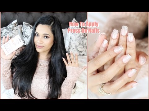 DIY Instant Manicure That Lasts!  - Back To Basics - MissLizHeart