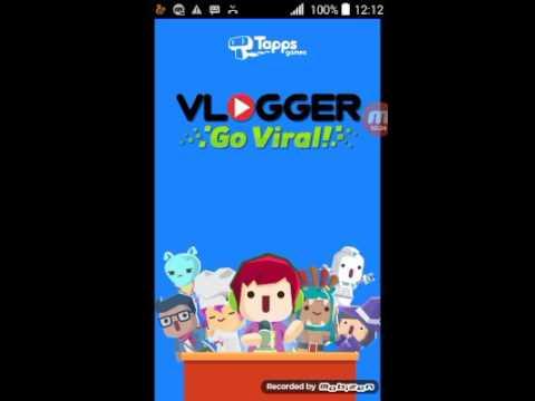 игра блоггер скачать на андроид