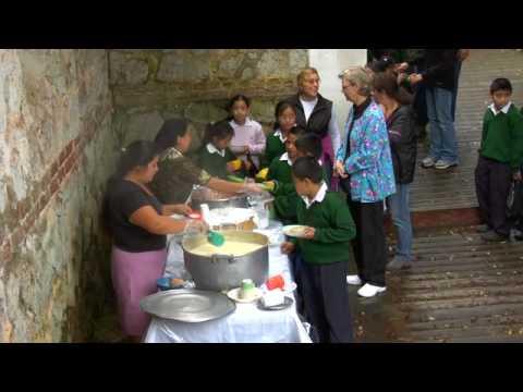 Mi Refugio School - Guatemala - Part 1