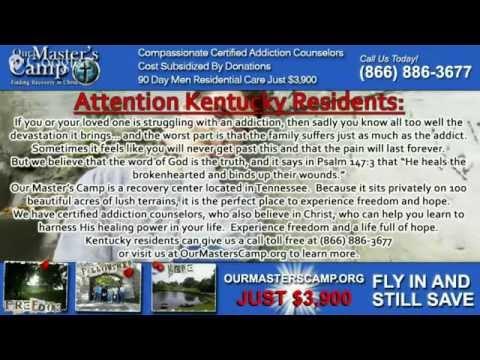 Drug Rehab Kentucky | (866) 886-3677 | Top Rehabilitation Centers KY