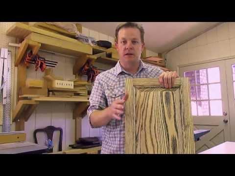 6 Fantastic Finishes for Ash Lumber