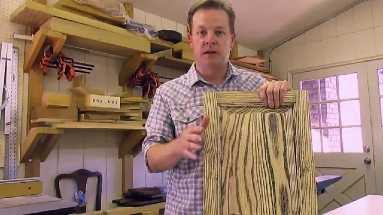 how to make your own treated lumber