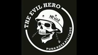 The Evil Hero - Bumi Terluka ( Punk Rock Terbaru )  Pemalang Punk Rock