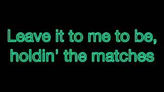 """""""Mama's Broken Heart"""" by Miranda Lambert Lyrics"""
