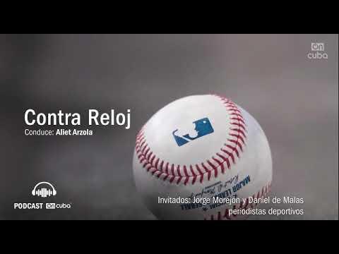 Contra Reloj: La postemporada de MLB al rojo vivo