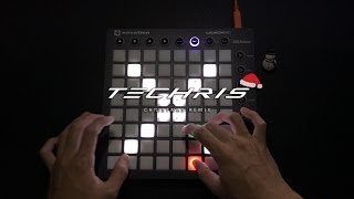Launchpad MK2 The nightmare Before Christmas Remix - Music Videos