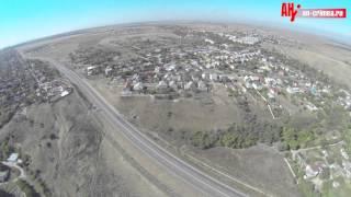 Обвал дороги в Симферополе(, 2014-10-02T14:06:03.000Z)