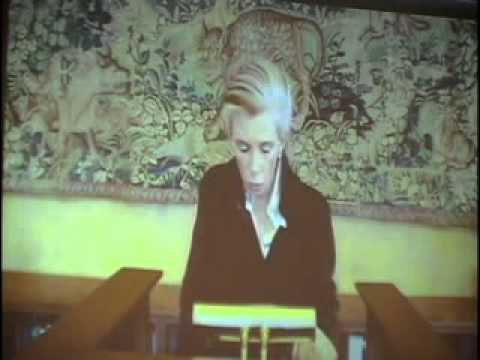 Catharine A. MacKinnon at the International Criminal Court