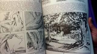 Landscape/Nature Drawing Book Review: Jack Hamm