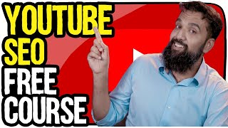 How to SEO YouTube videos | Rank Your YouTube Videos | Free YouTube SEO course