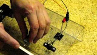 東京書籍小6理科「電気の利用とわたしたちの生活」より モーターはマブ...