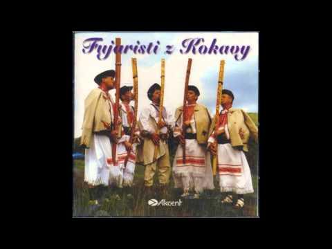 Fujaristi z Kokavy - Ej, fujara fujara