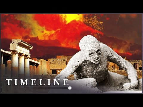 The Riddle Of Pompeii (Ancient Rome Documentary) | Timeline