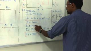 SENAI   CIMATEC   Teorema de Norton