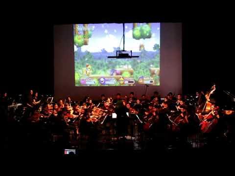 Resultado de imagen para 8 bit symphony