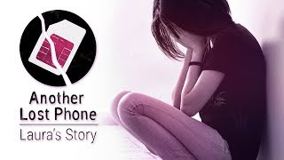 ANOTHER LOST PHONE #03 - Ein verhängnisvolles Video ● Let's Play Laura's Story