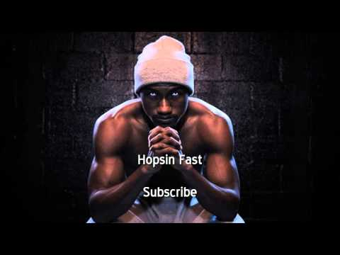 Hopsin - Fiends Are Knocking Sped Up