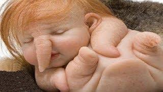 LES 10 ENFANTS LES PLUS ÉTRANGES DU MONDE | Eureka