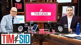 Watch as Tim and Sid as they react to the news that the Ottawa Senators have fired head coach Guy Boucher. ---------------------------------------------- Subscribe to ...