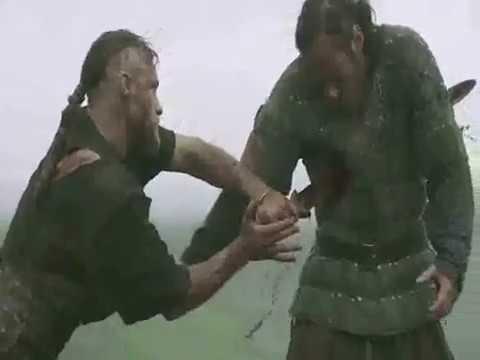 EL REY DE LA TRISTE FELICIDAD- LA RENGA (Video Oficial)
