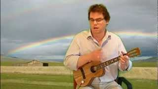Somewhere over the rainbow (Cover) - Ukulele