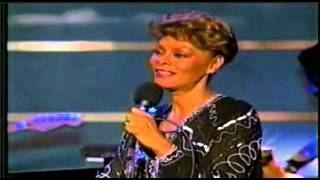 Dionne Warwick — Make It Easy On Yourself (1996)