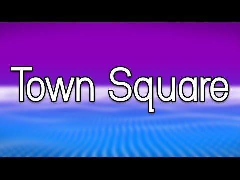 Town Square (Original orchestral music)