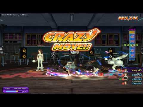 Cita Citata - Jangan Ganggu Pacarku , Crazy Dance 8 , Bomb Chance ~ Audition AyoDance