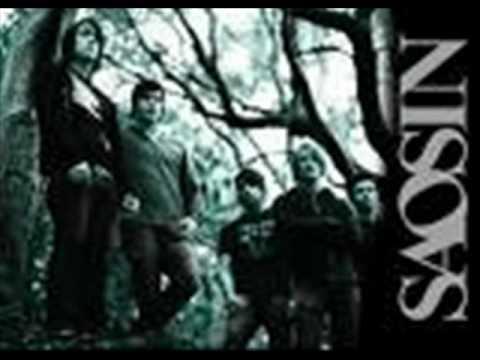Saosin Seven years With lyrics