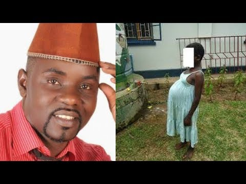 WALUKAGGA AKKIRIZZA OKULABIRIRA OMWANA WA HOUSE GIRL - WOLOKOSO