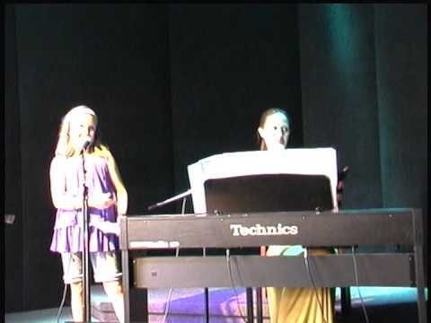 The Vikarinas - Danmans Vocal Camp Summer 2013