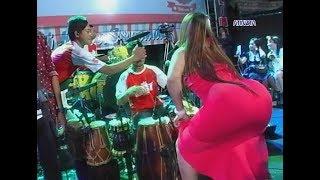 GOYANG DUA JARI - MAYA ft SERINA - OM KALIMBA MUSIC DANGDUT - LIVE TEMUIRENG DUWET WONOSARI KLATEN