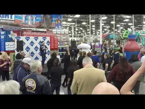 Sam's Club Grand Opening in Castle Rock, CO